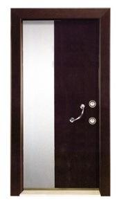 Turkey Style Armored Door Glass Door pictures & photos
