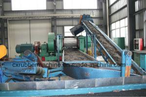 Waste Tires Recycling Plant, Waste Tyres Recycling Equipments pictures & photos