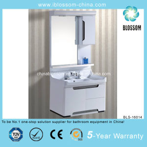The Best Quality PVC Bathroom Vanity (BLS-16014) pictures & photos