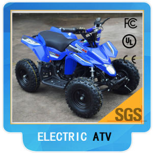Electric ATV for Sale pictures & photos