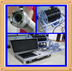2015 Hot Sale Borehole Camera, Underwater Camera and Downhole Camera, CCTV Camera pictures & photos
