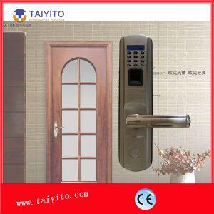 Promotion Waterproof Biometric Fingerprint Doorlock