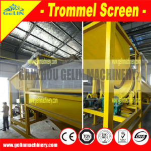 High Quality Complete Gold Wash Machine for Gold Mine Processing pictures & photos