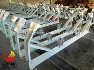 SPD Belt Conveyor Parts, Roller Frame pictures & photos
