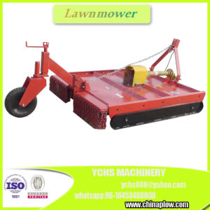 Tractor Mounted Farm Machine Chain Lawn Mower pictures & photos