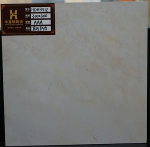 300X300mm Wall Tile Ceramic White Rustic Tile pictures & photos