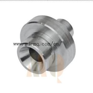 CNC Machining Metal Parts (MQ1025) pictures & photos