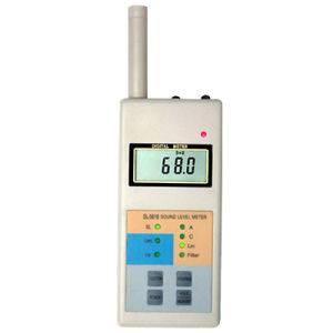 Sound Level Meter (SL 5818) pictures & photos