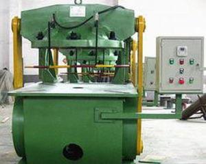 Tire Vulcanizing Machine/Inner Tube Vulcanizing Machine/Vulcanizer Rubber Machinery