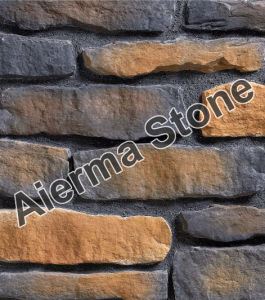 Field Ledge Design Masonry Stone for Villa Wall Cladding (ATR-06) pictures & photos