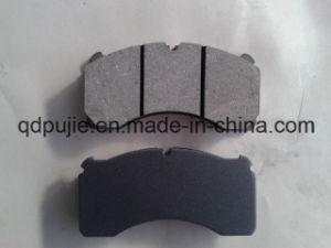 Semi Metallic Wva 29124 Truck Brake Pad with Kit (PJTBP008) pictures & photos