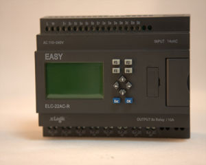Programmable Relay for Automation Control (ELC-22AC-R-HMI) pictures & photos