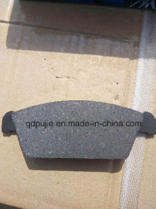 Wva 23061 Car Brake Pad pictures & photos