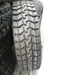 Heavy Duty Radial Truck Tyre (11R22.5, 12R22.5, 315/80R22.5) pictures & photos