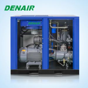 Small Two Stage Energy Saving Screw Air Compressor 30~37kw pictures & photos