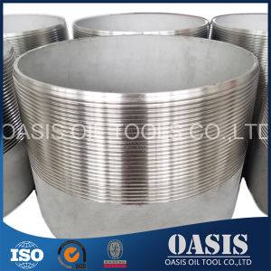 Hot Stainless Steel Couplings pictures & photos
