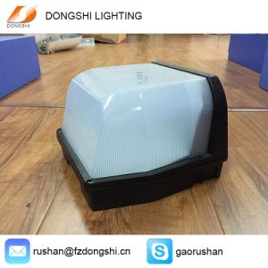 50W PC Cover Motion Sensor LED Garden Lawn Wall Light pictures & photos