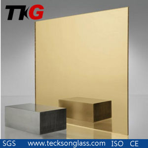 3-6mm Clear or Tinted Float Glass Mirror with CE Certificate for Windows Glass pictures & photos