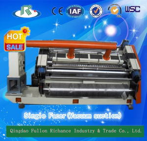 Corrugated Single Facer Carton Machine pictures & photos