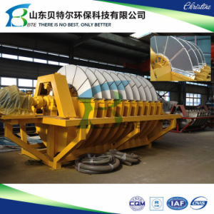 Mineral Slurry Dewatering Filter, Used in Sludge Dewatering Industry pictures & photos