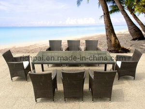 Outdoor Rattan Dining Set (BR05)