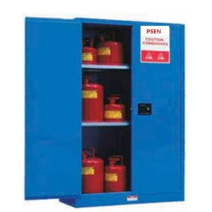 Lab Chemical Storage Safety Cabinet (PS-SC-003) pictures & photos