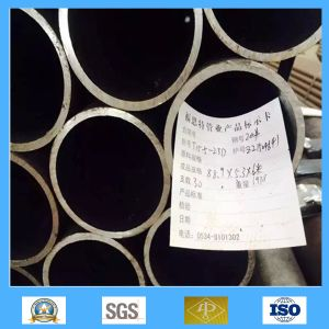 Astma53 Carbon Seamless Steel Tube pictures & photos