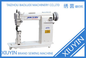 Single/Double Needle Posted Lockstitch Sewing Machine Xy810 (TYPICAL TYPE)