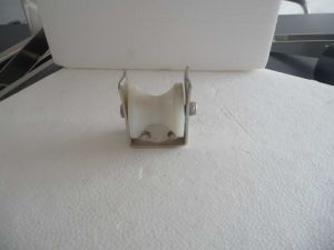 Stainless Steel Bow Rollers Y07