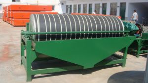 Magnetic Separator CTB900*1800 with Long Working Life and Energy Saved pictures & photos