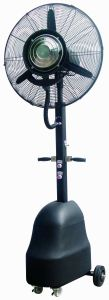 65cm Mist Electric Fan with CE/SAA Approval pictures & photos