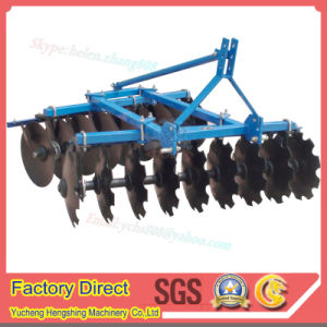 Farm Tiller Machine Disc Harrow for Lovol Tractor pictures & photos