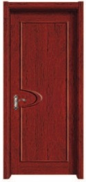 High Quality Interior Engineer Flush Wooden Door for Commercial Building pictures & photos