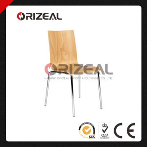 Plywood Chair (OZ-1022) pictures & photos