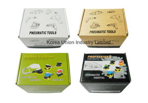125mm Sanding Pad Air Non-Orbital Sander pictures & photos
