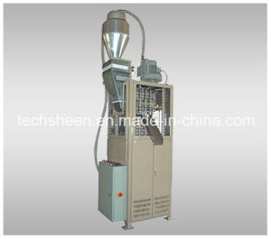 Tealight Pressing Machine of Heating pictures & photos