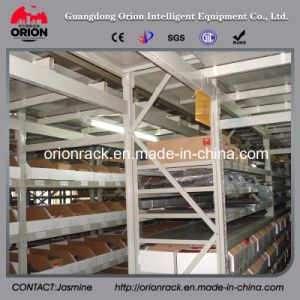 Warehouse Storage Meduim-Sized Rack