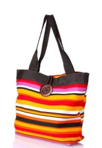 Hot Selling Waterproof Silicon Beach Bag