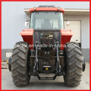 280HP Agricultural Tractor, Four Wheeled Farm Tractor (KAT 2804F) pictures & photos
