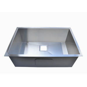 Handmade Stainless Steel Sink-Hm2818