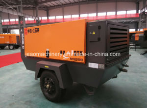 Hg400d-13 Portable Motor Screw Air Compressor for Shipbuilding pictures & photos