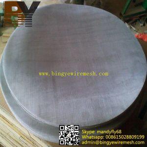 Big Diameter Wire Mesh Disc pictures & photos