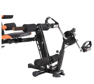 AB001 China Manufacture Sit up Bench Ab Exercise Machine pictures & photos