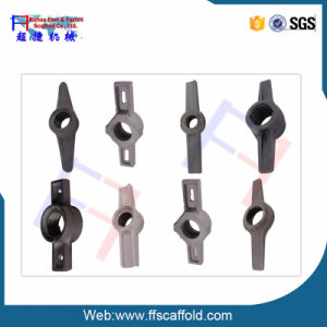 Types of Scaffolding Jack Nut (FF-006) pictures & photos