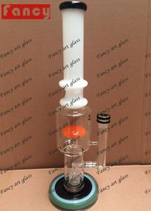 Glass Hookah, Glass Smoking Water Pipe From Factory pictures & photos