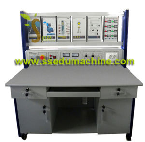 Vice Workbench Mechanical Training Equipment Educational Equipment pictures & photos