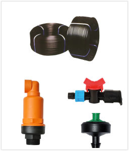 Agricultural Drip Irrigation System / Garden Irrigation Equipment pictures & photos