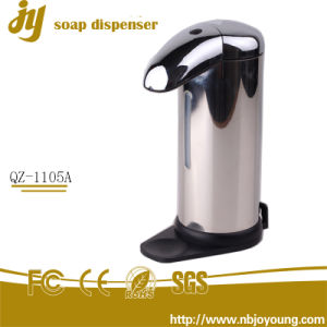 Automatic Touchless Soap Dispenser for Bathroom & Kitchen Countertops pictures & photos