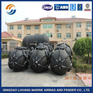 Marine Pneumatic Yokohama Ship Rubber Fender