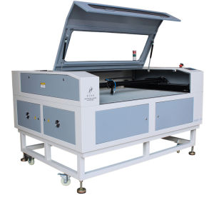 Graphical User Interface Engraving Machine for Wood